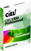 </br>CIEL CRM Professional