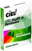 </br>CIEL Audit și Revizuire